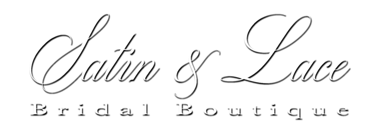 satin & lace bridal boutique